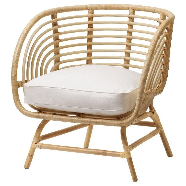 Кресло BUSKBO