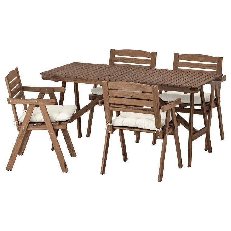 Комплект мебели садовой FALHOLMEN