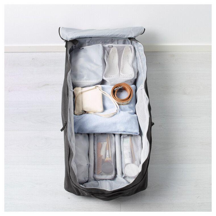 Комплект упаковочных сумок FÖRFINA - 5