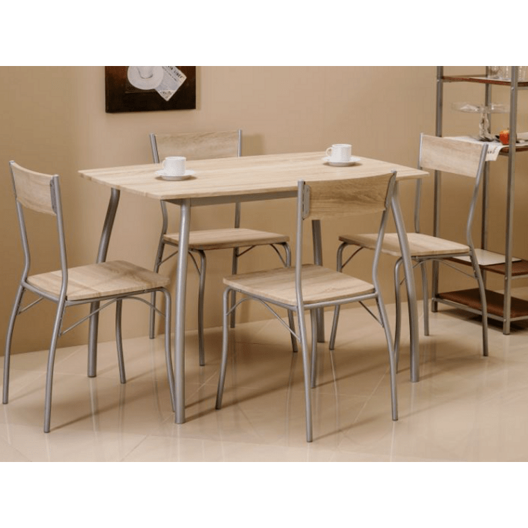 Набор мебели столовой Signal Modus | Дуб сонома