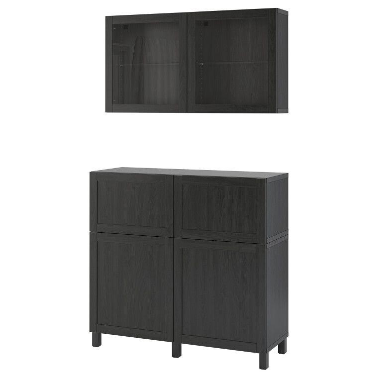 Комбинация шкафов BESTÅ