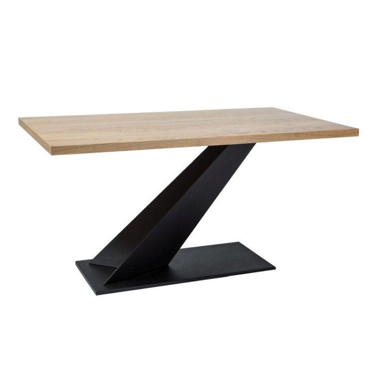 Стол обеденный Signal Arrow | Шпон