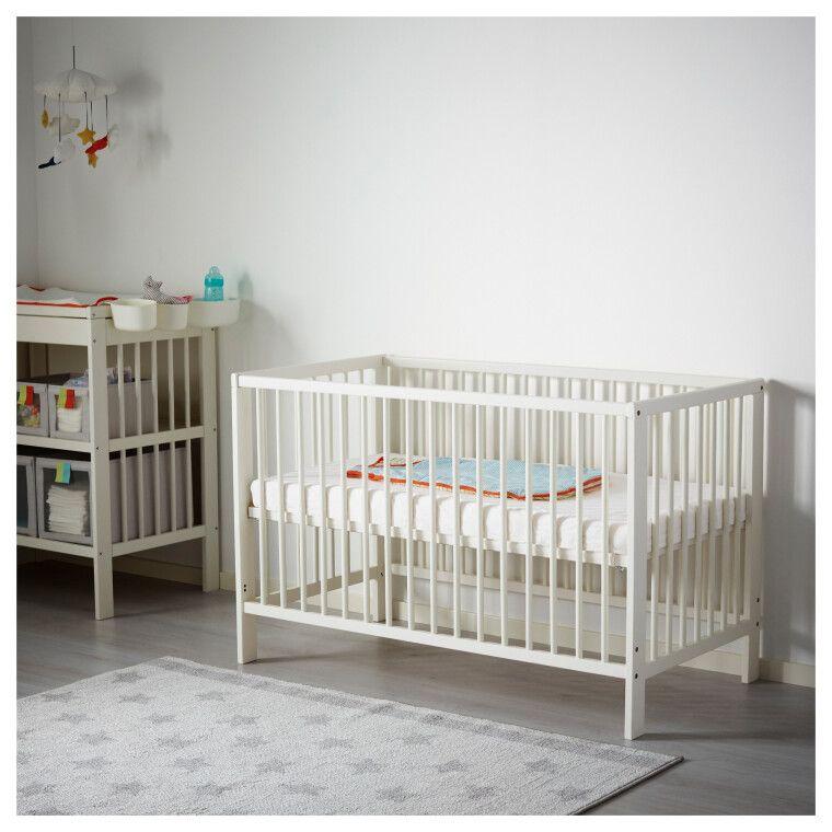 Кроватка детская GULLIVER фото - 4