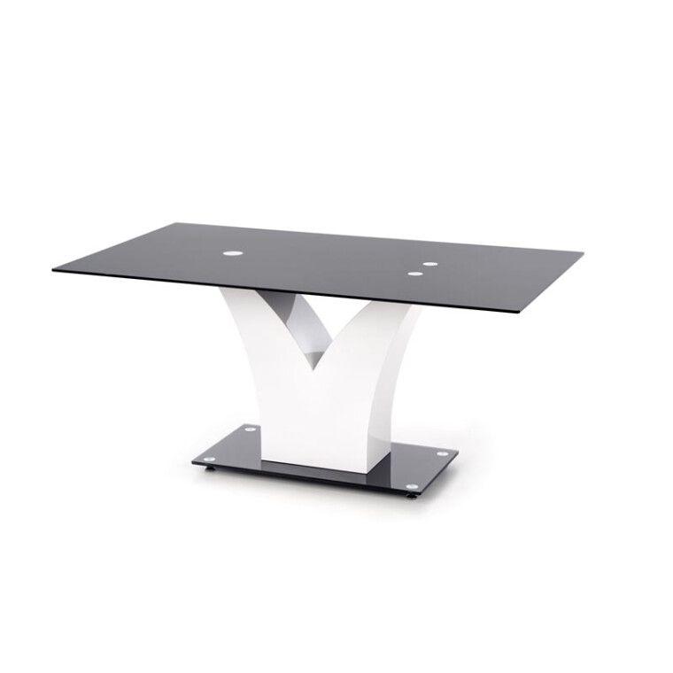 Стол обеденный Halmar Vesper   Черный - 5