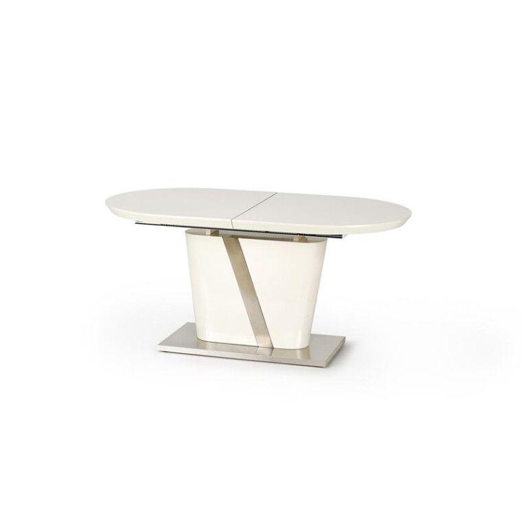 Стол раскладной Halmar Iberis | Кремовый - 4
