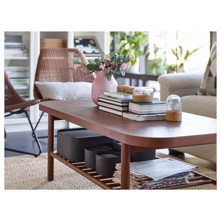 Журнальный столик LISTERBY фото - 10