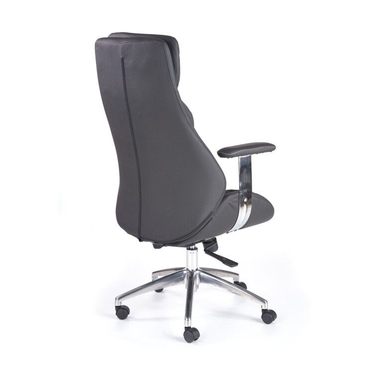 Кресло поворотное Halmar Imperator | Черный - 2