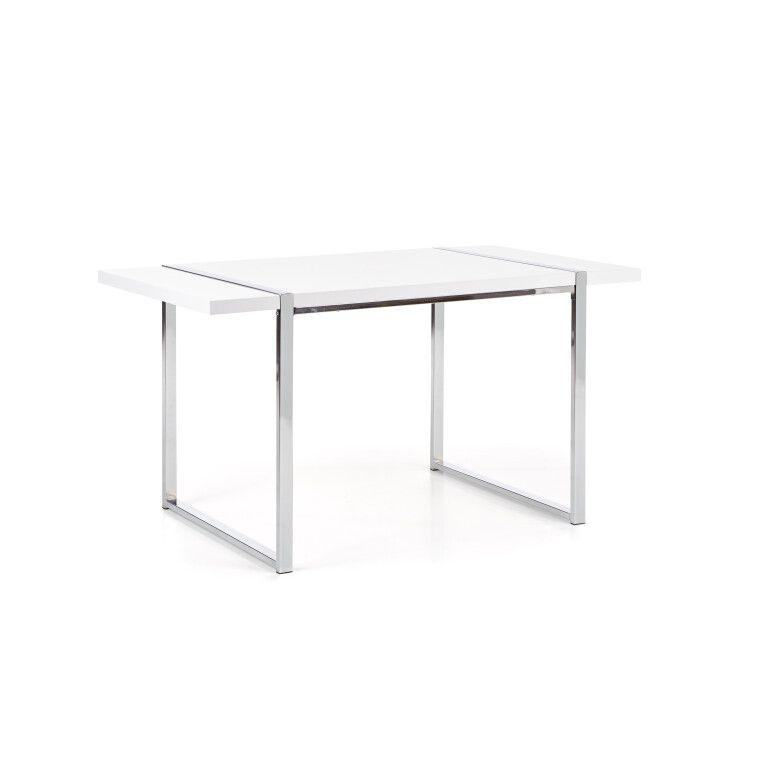 Стол обеденный Halmar Lion | Белый - 3