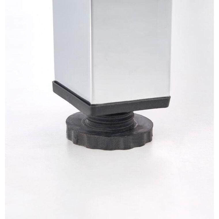 Стол раздвижной Halmar Logan | Черный - 5