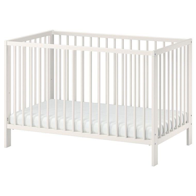 Кроватка детская GULLIVER фото