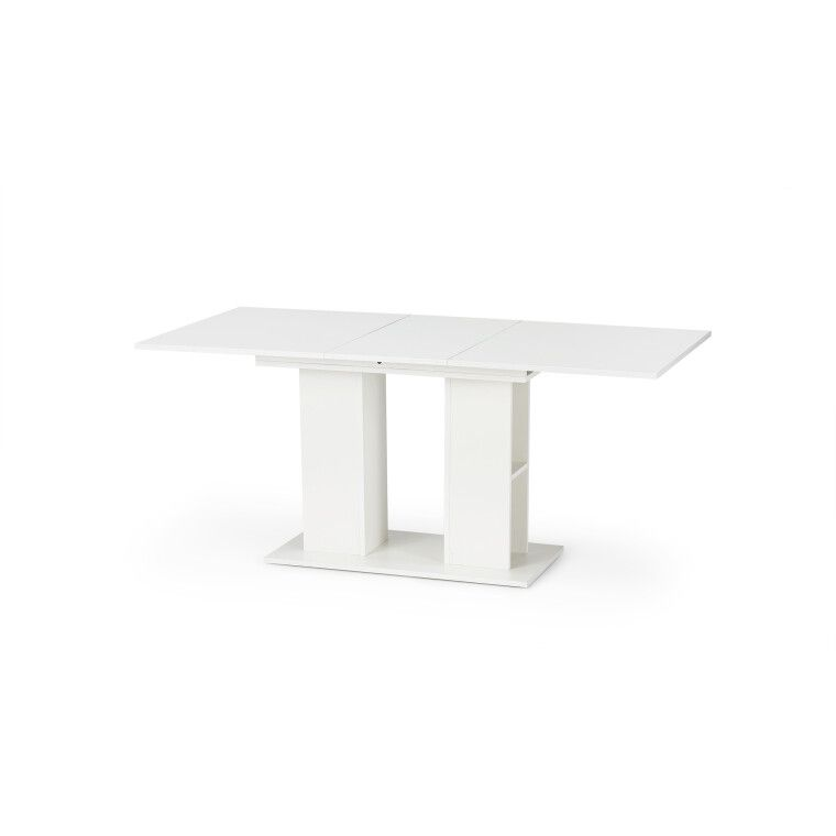 Стол раскладной Halmar Kornel | Белый - 3