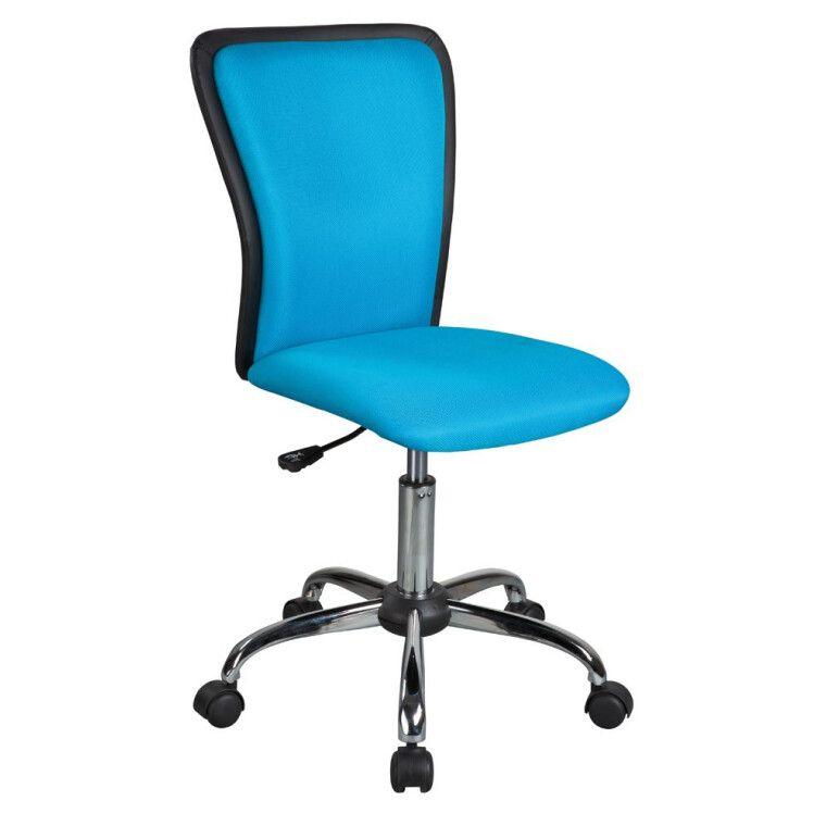 Кресло поворотное Signal Q-099 | Синий