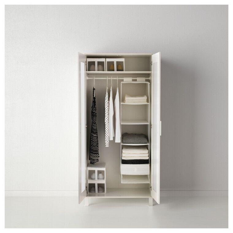 Органайзер для одежды SKUBB - 3
