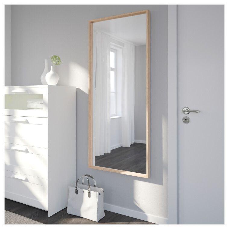 Зеркало NISSEDAL - 4