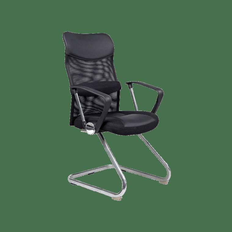 Кресло офисное Signal Q-030 | Черный