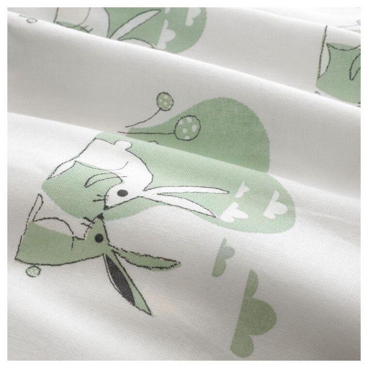 Комплект постельного белья BUSSIG - 4