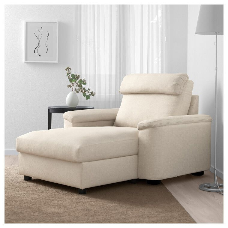 Кресло LIDHULT фото - 6