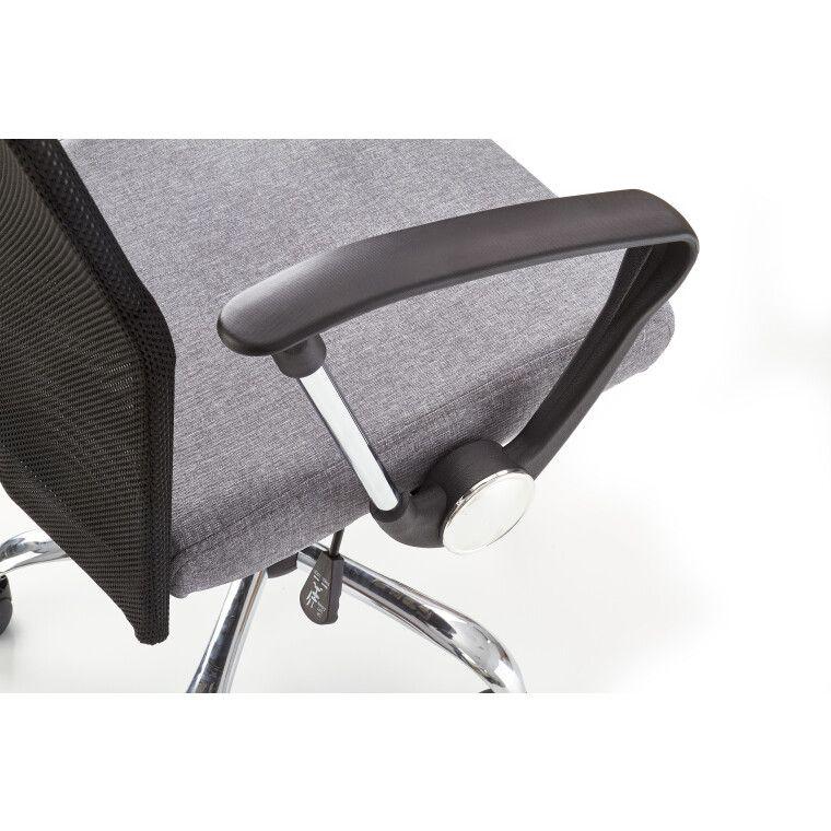 Кресло поворотное Halmar Vire 2    Серый - 7
