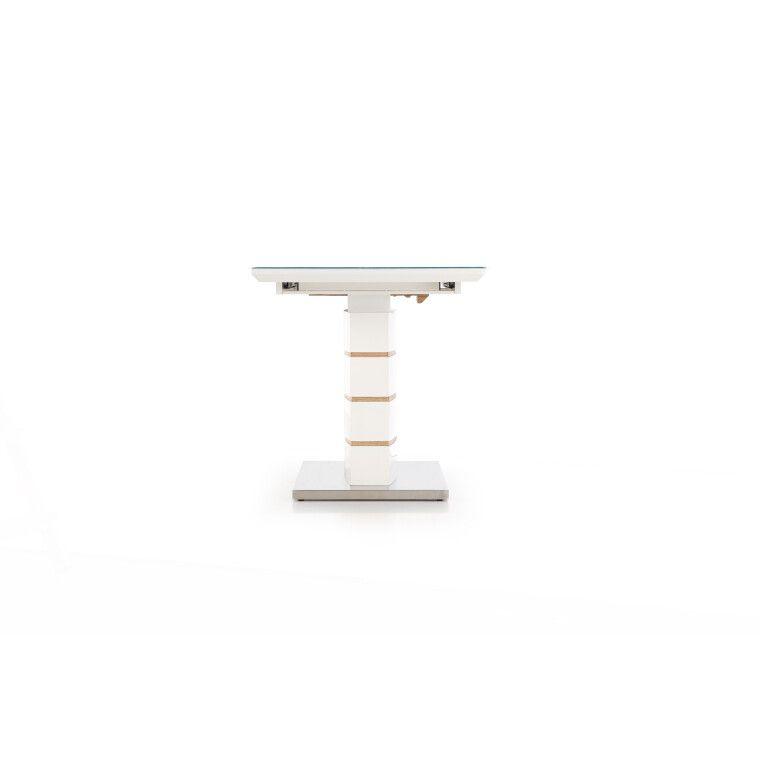 Стол раскладной Halmar Toronto | Белый / дуб золотой - 3