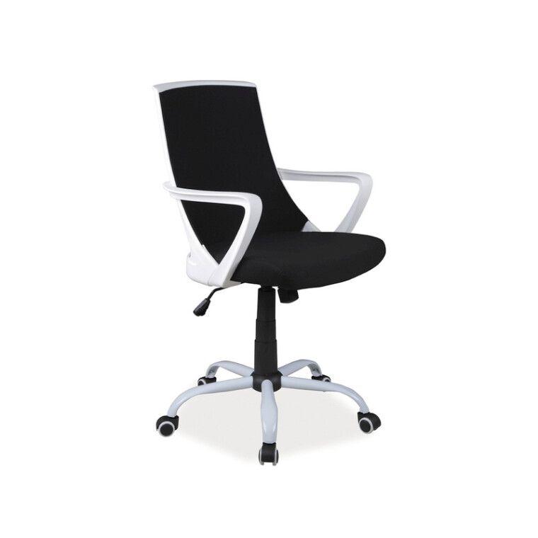 Кресло поворотное Signal Q-248 | Черный