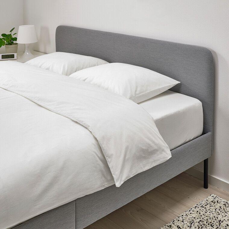 Кровать SLATTUM - 3