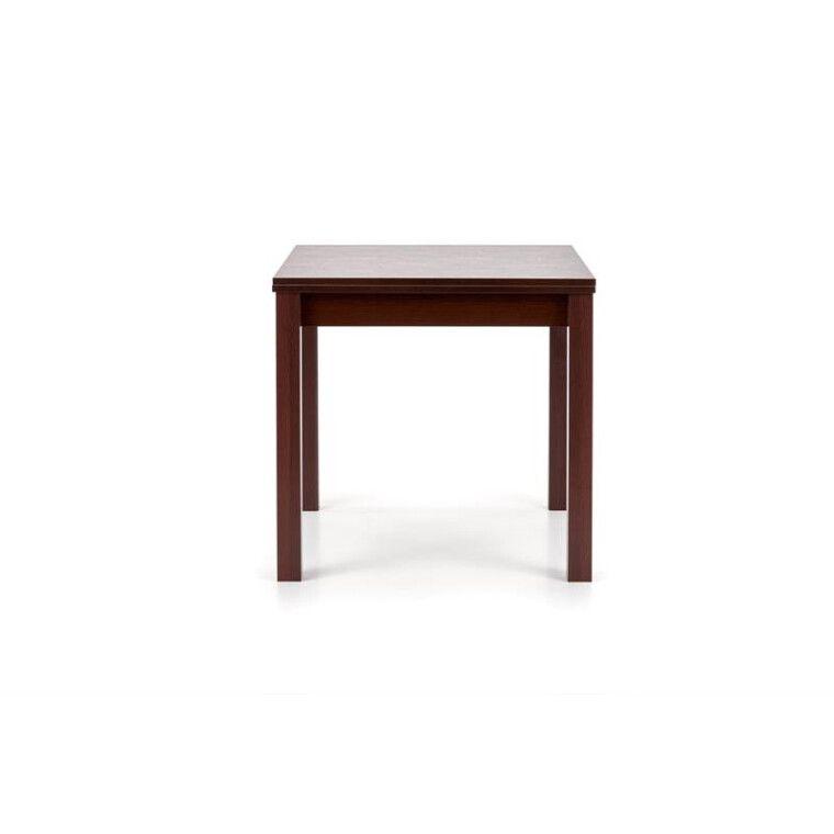 Стол раскладной Halmar Gracjan | Темный орех - 6