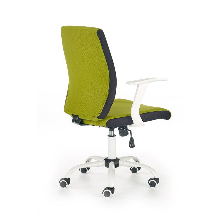 Кресло поворотное Halmar Combo   Зеленый - 2