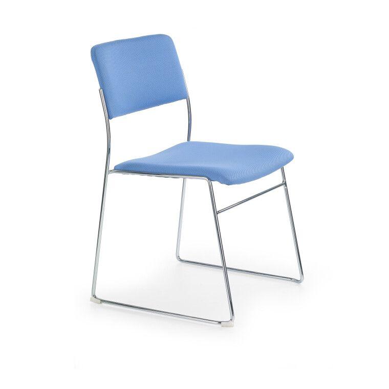Кресло офисное Halmar Vito | Синий
