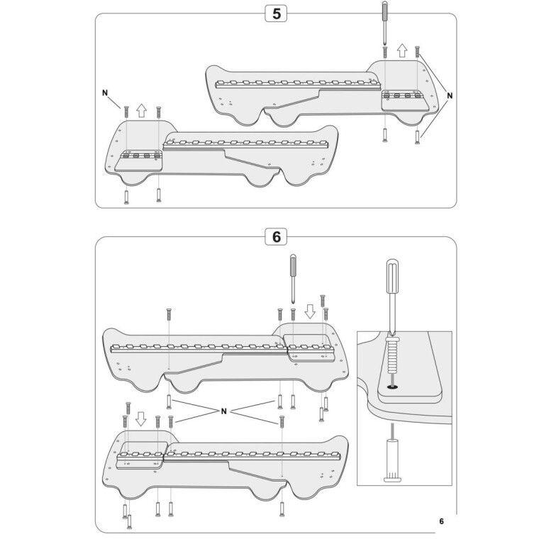 Кровать детская Halmar Digger | Грузовик - 8