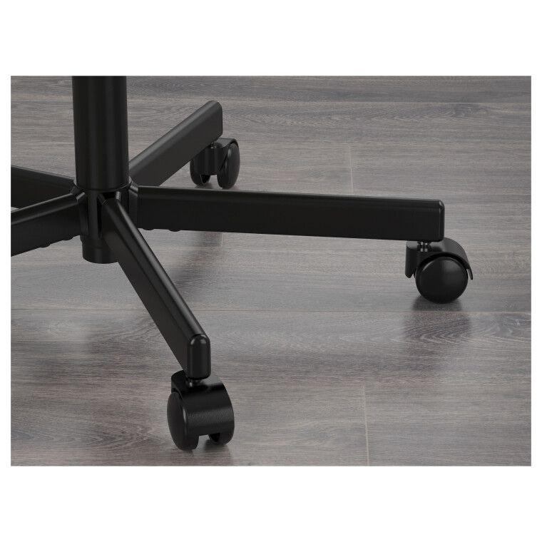 Кресло поворотное RENBERGET - 5