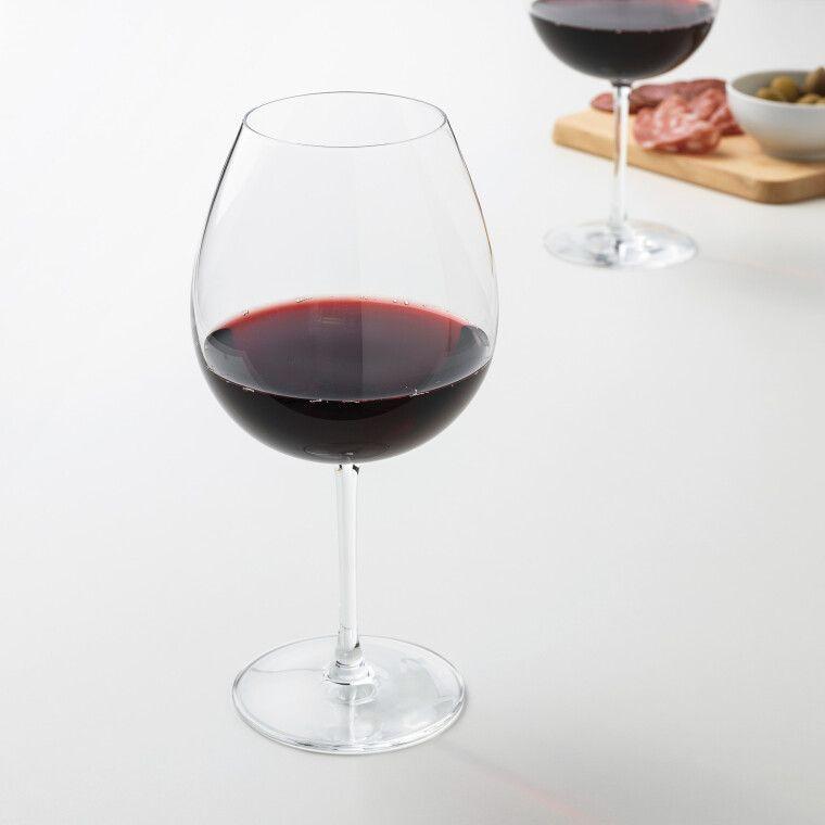 Набор бокалов для вина STORSINT - 5