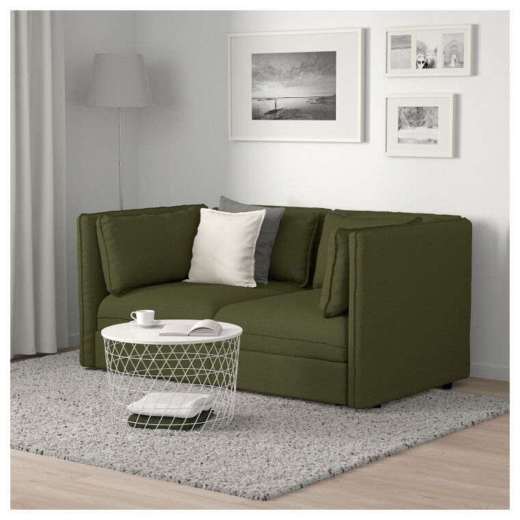 Модульная секция дивана VALLENTUNA - 3