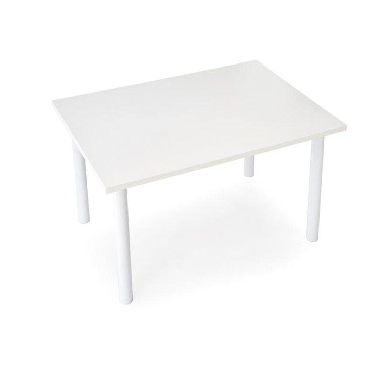 Стол обеденный Halmar Adonis | Белый - 3