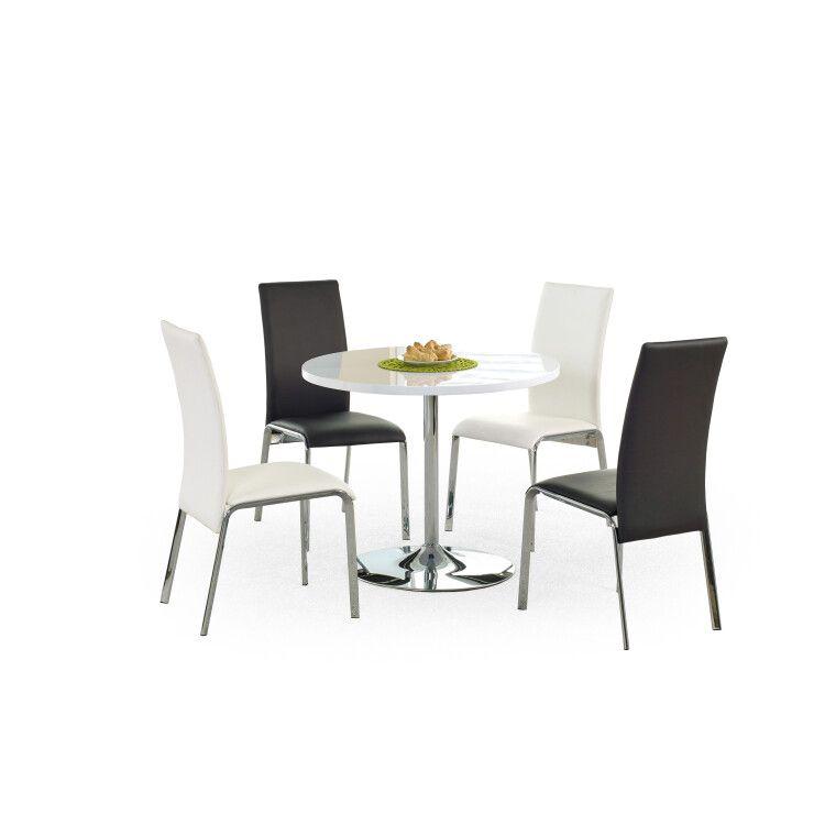 Стол обеденный Halmar Omar | Белый