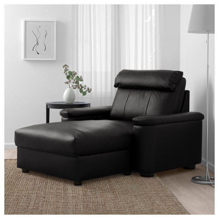 Кресло LIDHULT - 5