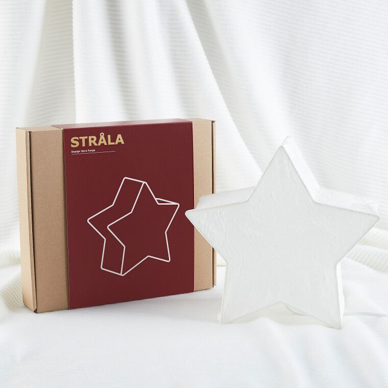STRÅLA - 3
