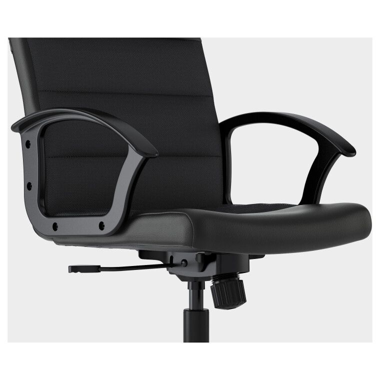Кресло поворотное RENBERGET - 6
