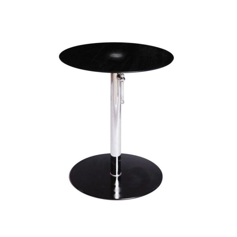 Барный стол Signal Fogo | Черный / хром