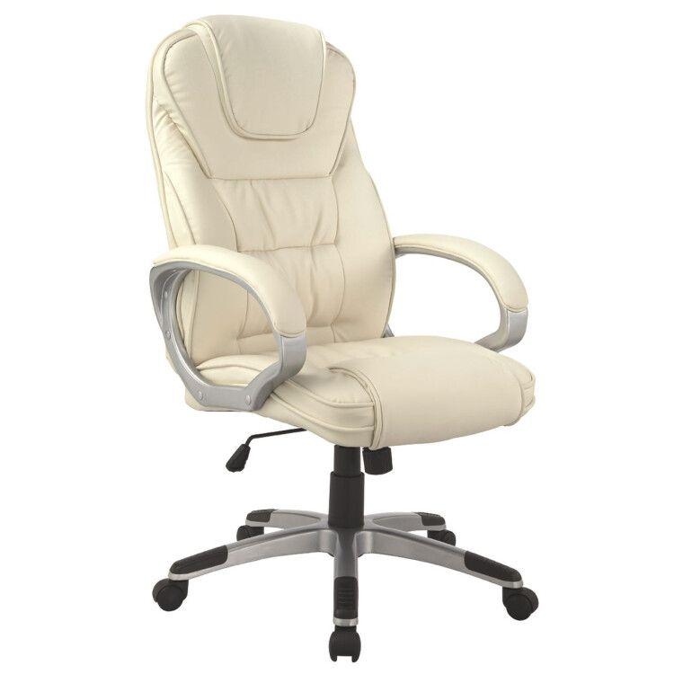 Кресло поворотное Signal Q-031 | Бежевый