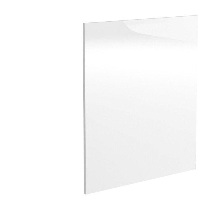Боковая панель Halmar Vento DZ-72/57 | Белый