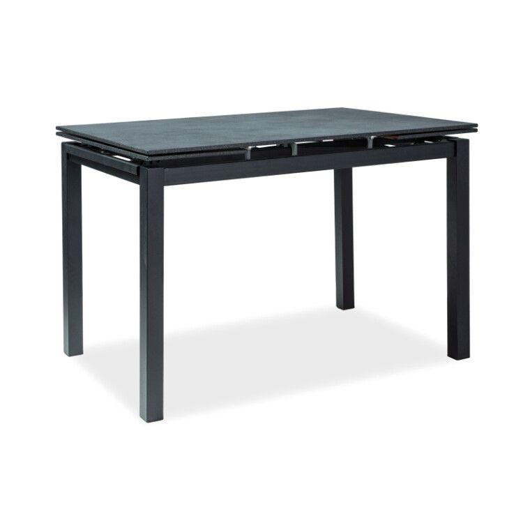 Стол обеденный Signal Turin   Черный