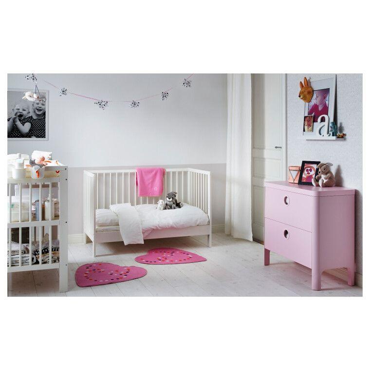 Кроватка детская GULLIVER фото - 5