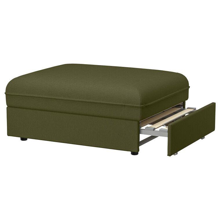 Модульная система дивана VALLENTUNA