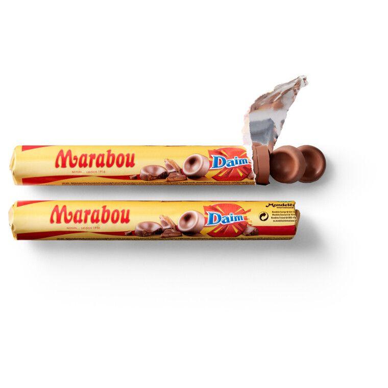 MARABOU - 3