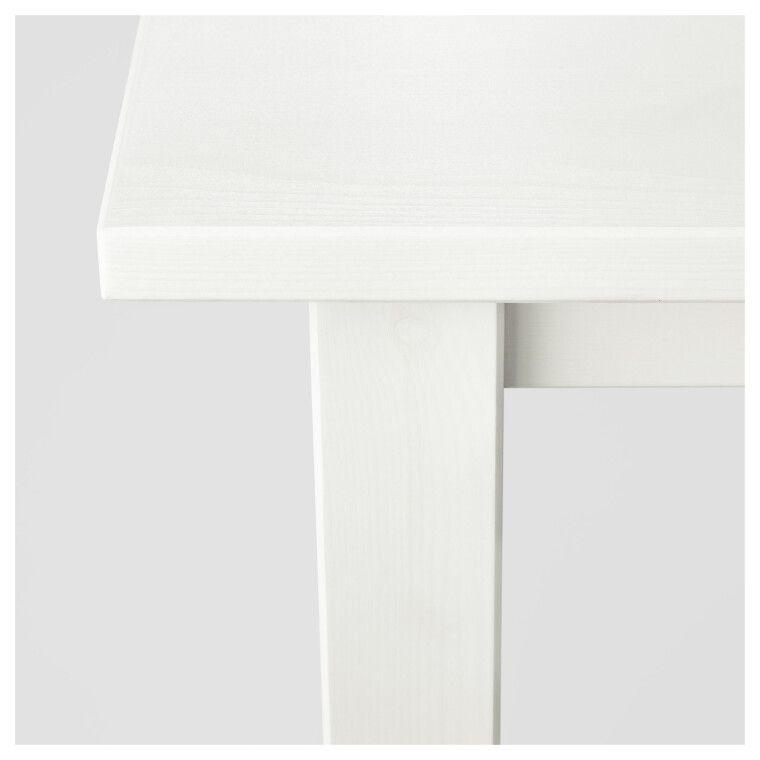 Журнальный столик HEMNES - 4