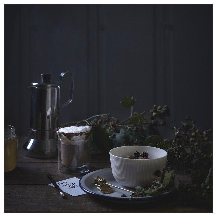 Набор кухонных принадлежностей для чая и меда TRÅDLÖS - 5