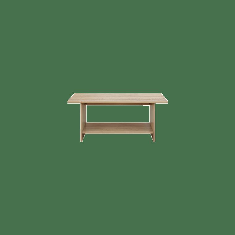 Стол журнальный Gerbor Офис лайн | Дуб сонома