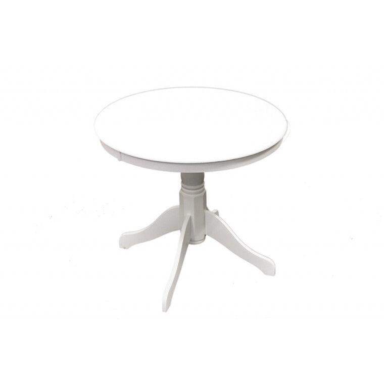 Стол обеденный Signal Windsor | Белый - 2