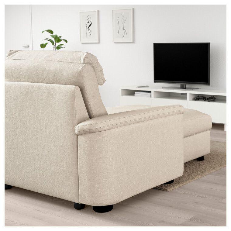 Кресло LIDHULT фото - 4