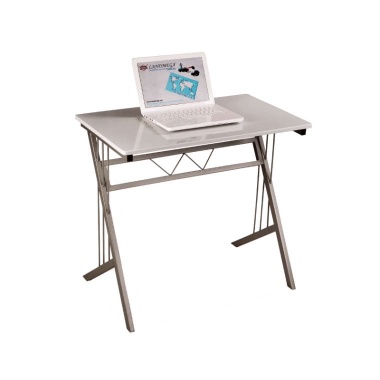 Стол для ноутбука Signal B-120 | Белый
